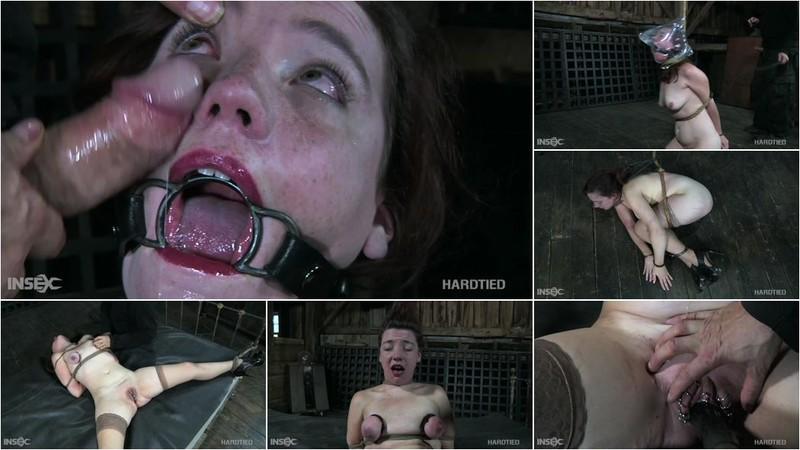 Maggie Mead - Living Bondage Fantasy 2 [HD 720p]