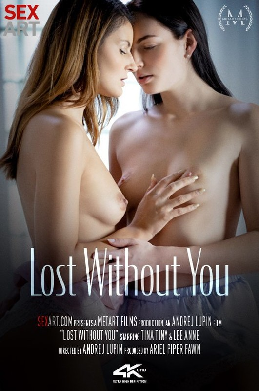 Lee Anne & Tina Tiny - Lost Without You (Feb 17, 2021)