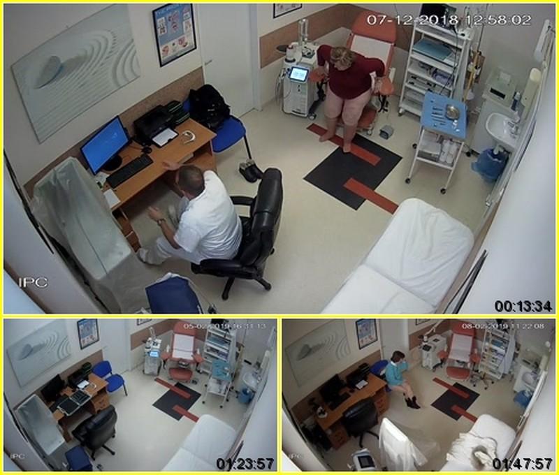 Medical voyeur gino 1138