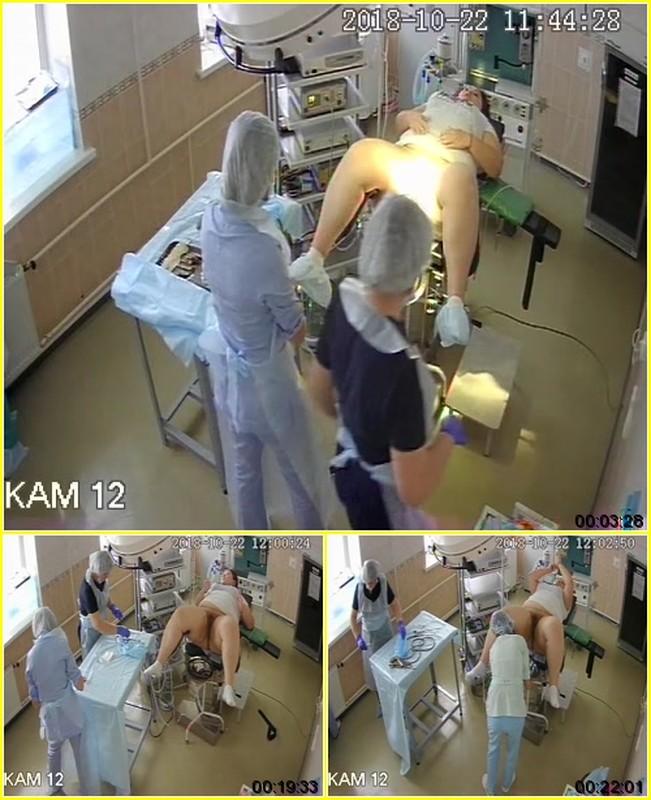Medical voyeur gino 1134