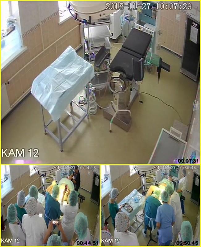 Medical voyeur gino 1147