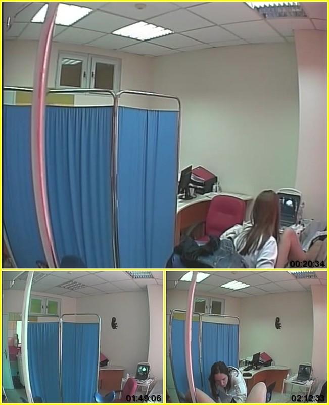 Medical voyeur gino 1145