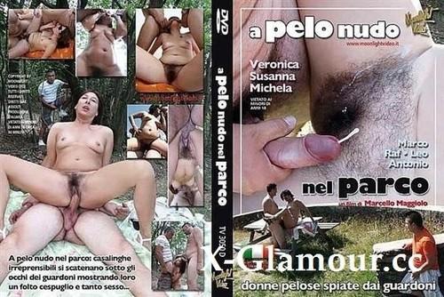A Pelo Nudo Nel Parco [SD]