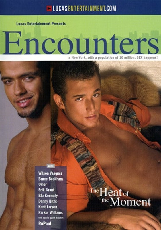 LucasEntertainment – Encounters 1: The Heat of The Moment