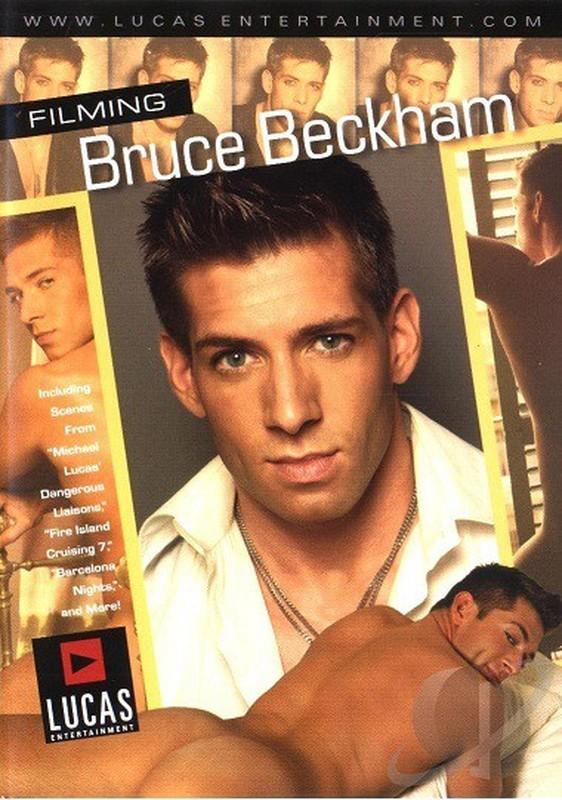 LucasEntertainment – Filming Bruce Beckham (2006)