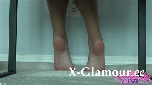 POV Shoes, Barefoot Soles - Worship (HD)