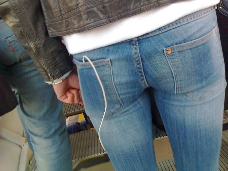 college teen booty jeans creepshot album