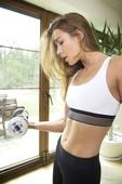Alexis Crystal - Vibro Workout