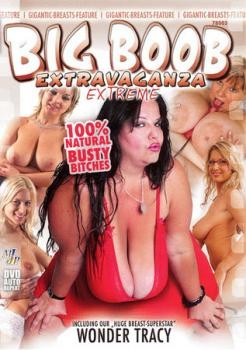 Big Boob Extravaganza
