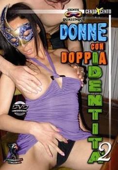 Donne Con Doppia Identita