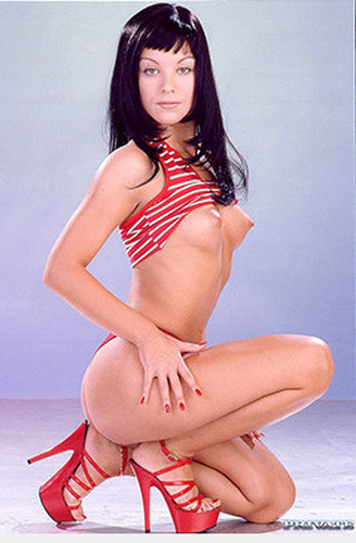 Cindy Cox - (Silvya, Sylvia, Juli, Cindy) 2001-2002 - MegaPack