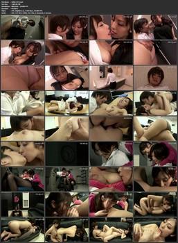 AUKG-077 Big Tits OL Lesbians with Panty Hose Meguru Kosaka Harumi Asano - Pantyhose, Office Lady, Meguru Kosaka, Lesbian Kissing, Lesbian, Harumi Asano, Big Tits
