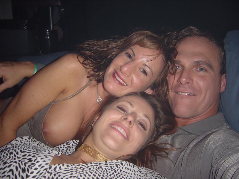 big tits nip slip