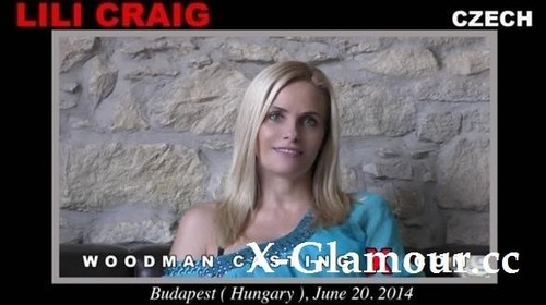 Lili Craig - Woodman Casting (SD)