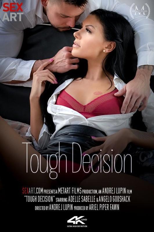 Adelle Sabelle & Angelo Godshack - Tough Decision (Apr 11, 2021)