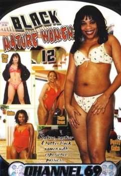 Black Mature Women #12