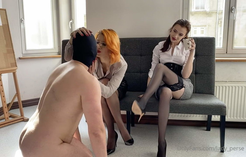 A Lot Of Spanking And Face Fucking [HD 720P]