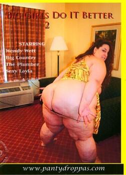 Big Girls Do It Better #2