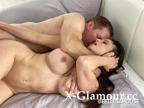 Lexi Luna - Something That Gives Back (HD)