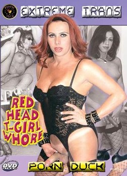 Red Head T-Girl Whore