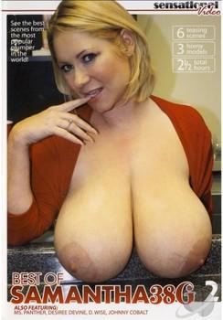 Best Of Samantha 38G #2