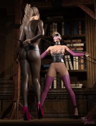 3Derotic - Catsuits