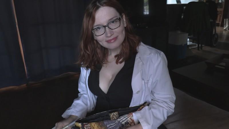 Bettie Bondage - The Doctor is In [FullHD 1080P]
