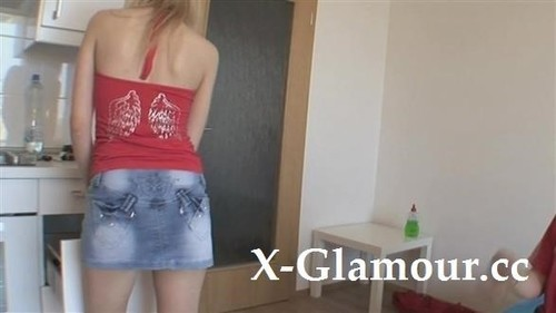 Girl Gets Fucked In Front Of Her Boyfriend [HD]