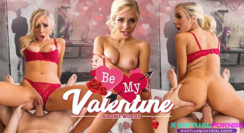 Be My Valentine Remastered Naomi Woods Oculus Go 4k