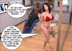 Mature3DComics - Sexy Boss Nurse Captions