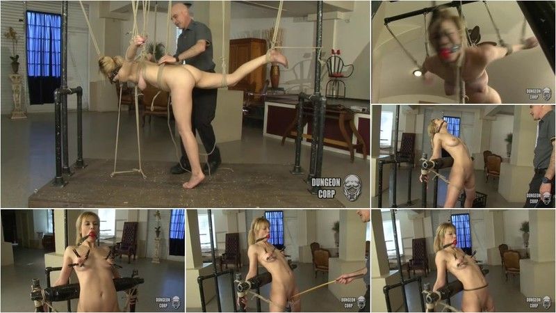 Courtney Shea - Disobedient Courtney [HD 720p]