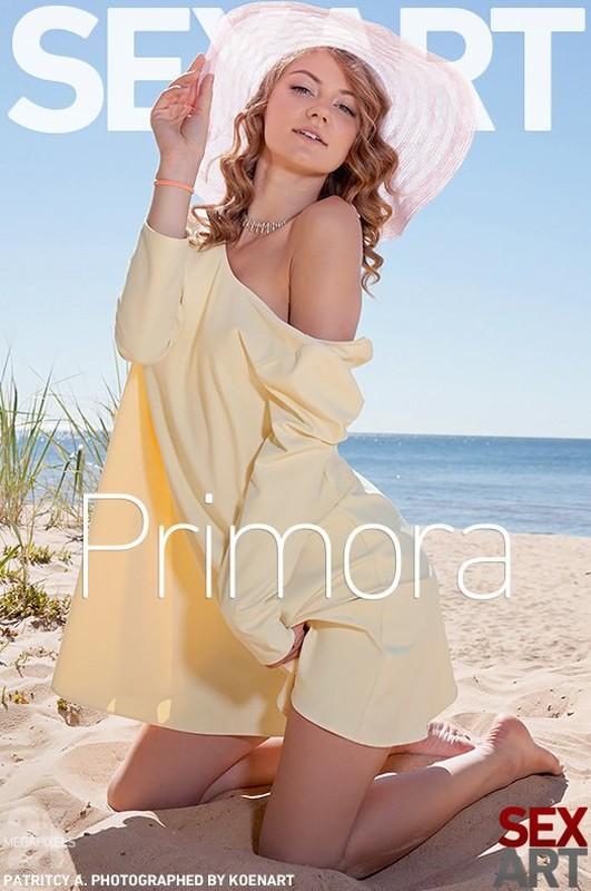 Patritcy A - Primora (x120)