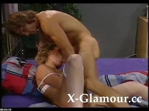 Amateurs - Classic Milf Fucking In Lingerie [SD/480p]