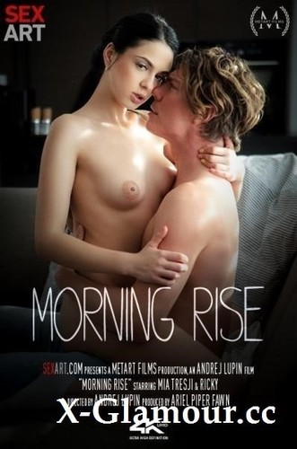 Mia Trejsi - Morning Rise (SD)