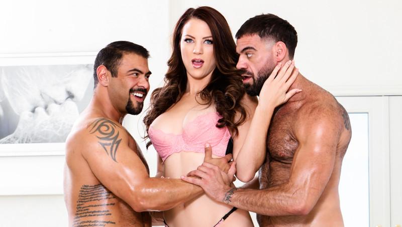 DevilsFilm - Ricky Larkin, Draven Navarro, Audrey Miles