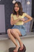 MICHELLE - ATTRACTIVE GIRL   (2021-01-11)