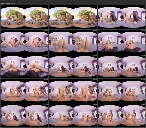 Battleshots Alba De Silva Sicilia H 264 Gearvr Oculus