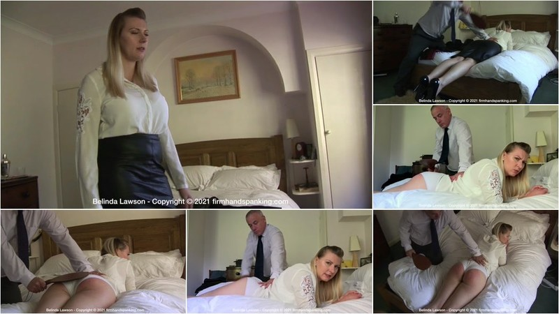 Belinda Lawson - Leather Princess - J [HD 720p]