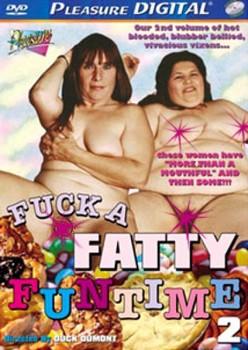 Fuck A Fatty Funtime #2