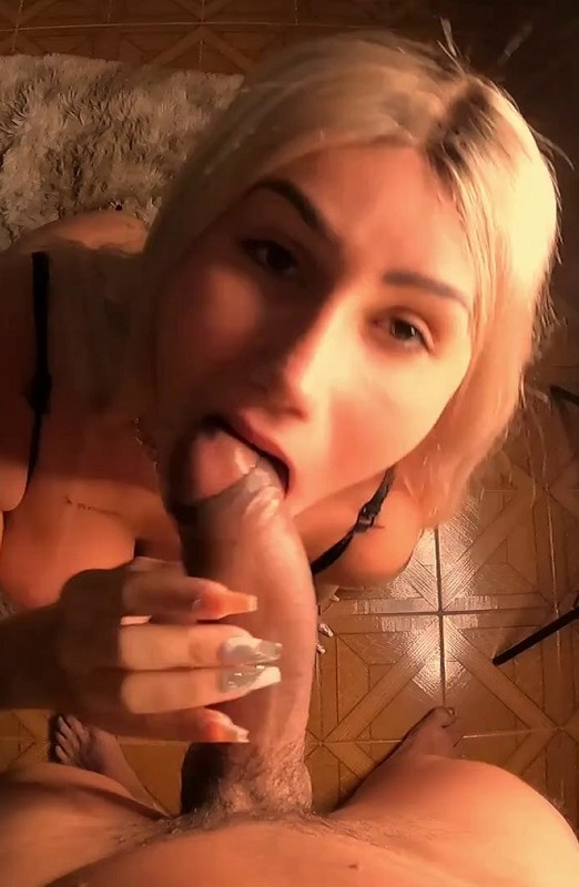 Agatha Lira – I Rode Him Until His Milk Leaked And Then I Came By Myself On All Fours (23 April 2021)