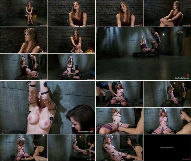 Bobbi Starr, Felony - Felony in Copper Wire (720p)