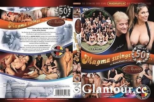Magma Swingt Mit Porno Klaus In Der Villa Illusion [SD]