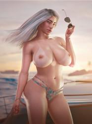 SloP - Boating