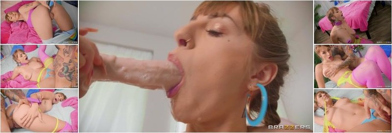 Angel Youngs - Atypical Delivery (FullHD)