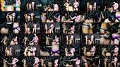 Gag Reflex Training - Goddess Raevyn Rose, Asia Perez