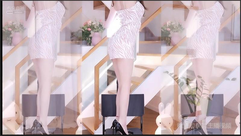 虎牙暖暖 直播热舞合集[36V/4.4G] 虎牙主播-第5张