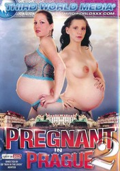 7h23ytuf4032 - Pregnant In Prague # 2