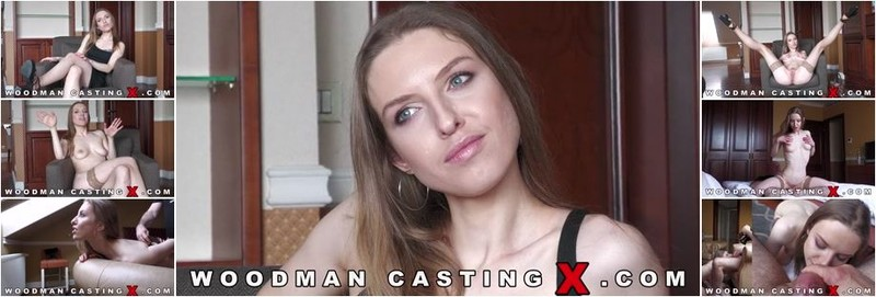 Jayla de Angelis - Casting X (HD)