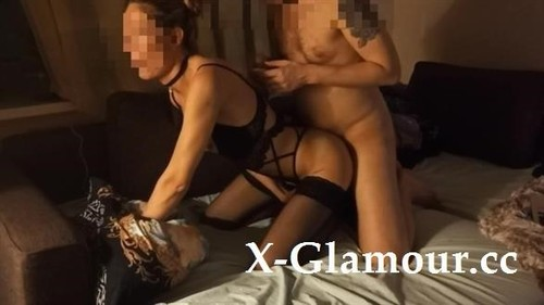 """Princesssexebabe in """"Elite Prostitute Made A Blowjob And Gave Anal In Beautiful Lingerie, Spycam"""" [HD]"""