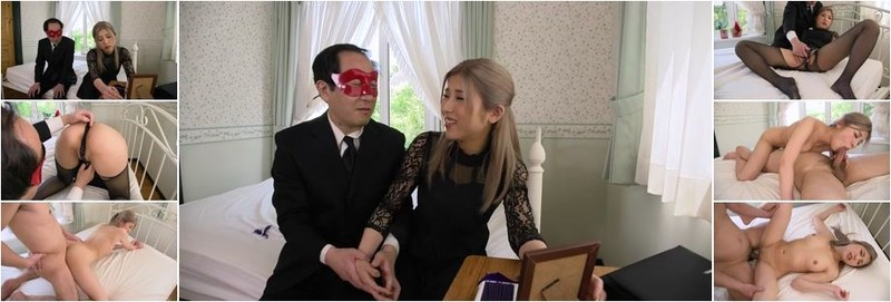 Rena Hiiragi - Before & After Loss : Inevitable affair with my brother (FullHD)